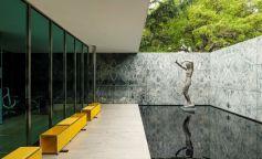 Arranca la segunda edición del concurso de ideas para transformar el Pabellón Mies van der Rohe en el 'workplace' del futuro