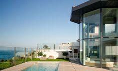 Casa Moana la espectacular reforma de una vivienda con vistas al mar Cantábrico