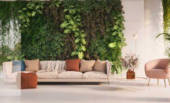 El diseño biofílico: cómo integrar la naturaleza en edificios y viviendas