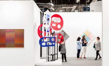 El esperado reencuentro cultural de ARCOmadrid reunirá a 131 galerías