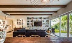 The Royal Cancún: una villa familiar de estilo americano junto al Caribe