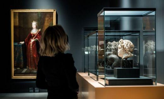 Identidad y arte a través de 'La imagen humana'