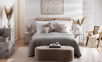 4 claves para preparar tu dormitorio para el verano