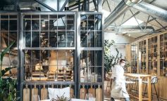 La gastronomía más pura y los espacios naturales se encuentran en Ovillo