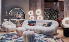 Abre sus puertas en Barcelona la nueva tienda de Roche Bobois