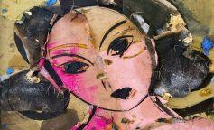 Maestros de las vanguardias y el arte europeo se dan cita en el Salón de Arte Moderno