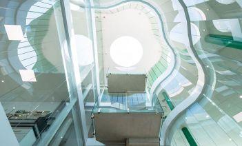 Sostenibilidad, ciencia y arquitectura moderna se unen en la nueva sede de 'Euromed'