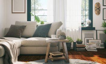 Claves para aplicar el slow life en tu propia casa
