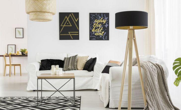 5 ideas para tener un salón a la altura de Pinterest