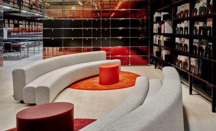 Ciencia e innovación inspiran la renovación del Centro de Investigación del Het Nieuwe Instituut en Rotterdam