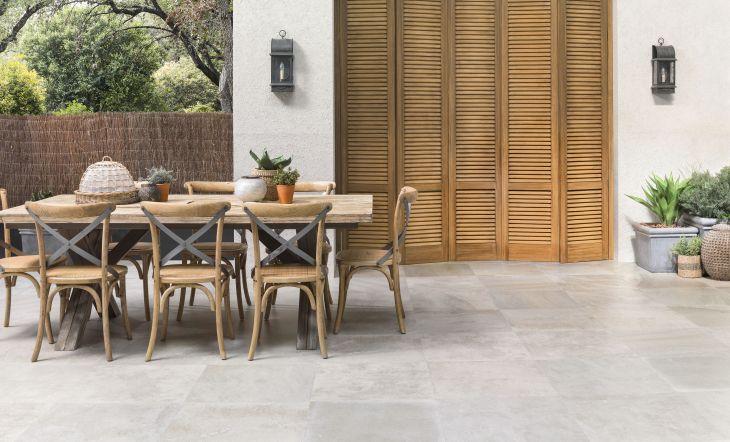 7 porcelánicos técnicos con los que renovar tu hogar