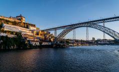 Esencia lusa y vistas panorámicas en Vincci Ponte de Ferro