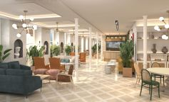 Los hoteles que están por venir