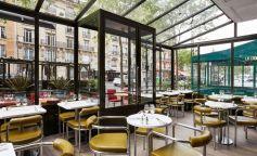 Reminiscencias del Paris más clásico en el restaurante Abstinence