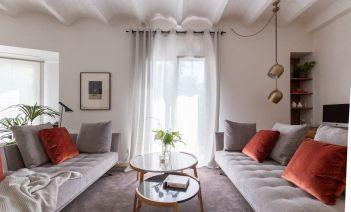 Vivienda funcional de estilo contemporáneo y equilibrado en Passeig de Sant Joan