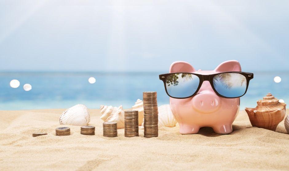 Cómo ahorrar en vacaciones, las claves para reducir gastos innecesarios