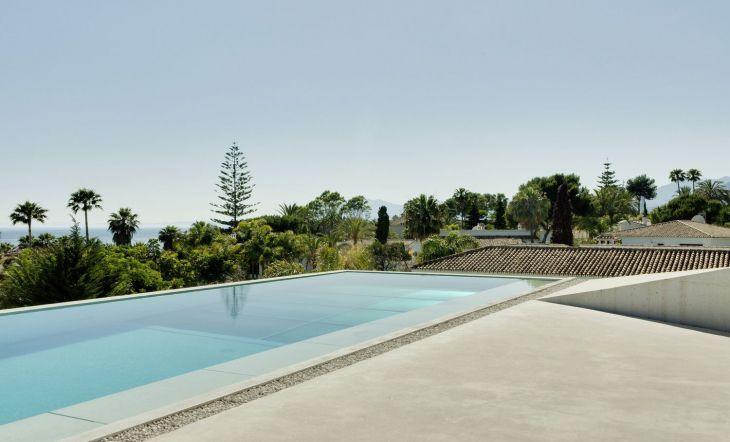 10 Consejos de arquitecto para construir una piscina