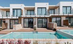 Diseño sostenible en este nuevo hotel de Barceló en Menorca