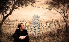 Crear desde la emoción: el fascinante imaginario de Paul Christopher Mc Keen