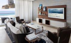 Vistas al mar y elegancia en esta apartamento de la ciudad mexicana de Acapulco
