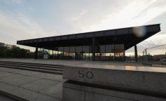 'SUNDAY OPEN con Mies in Mind': arte y arquitectura se dan cita en Berlín
