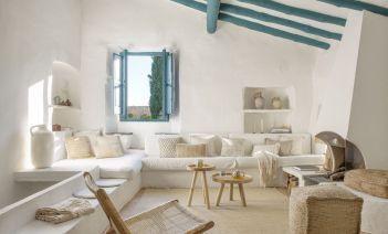 Las claves del estilo mediterráneo contemporáneo