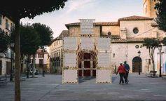 Llega Concéntrico 07, el festival de arquitectura y diseño de Logroño