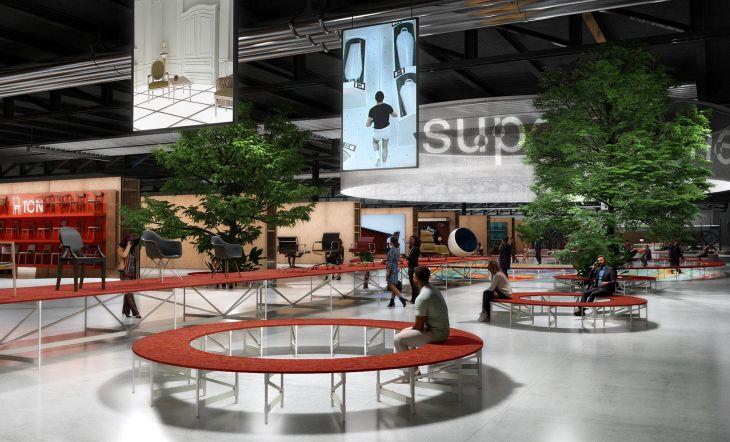 Regresa el 'Salon del Mobile' de Milán con una imagen renovada