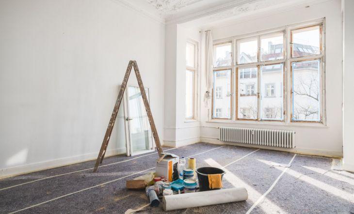Reformas para todos los bolsillos que le darán un aire nuevo a tu vivienda