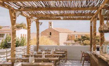 'Ritmo Formentera', el restaurante gourmet en el que cerrar el verano