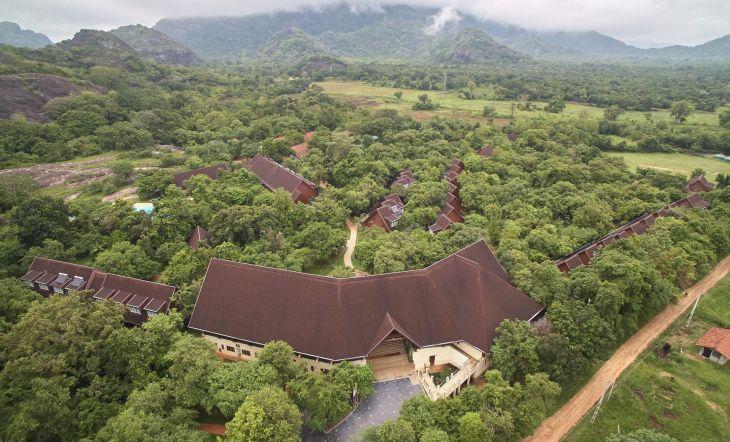 Occidental Paradise Dambulla: Un oasis para los sentidos en la pequeña joya del sudeste asiático