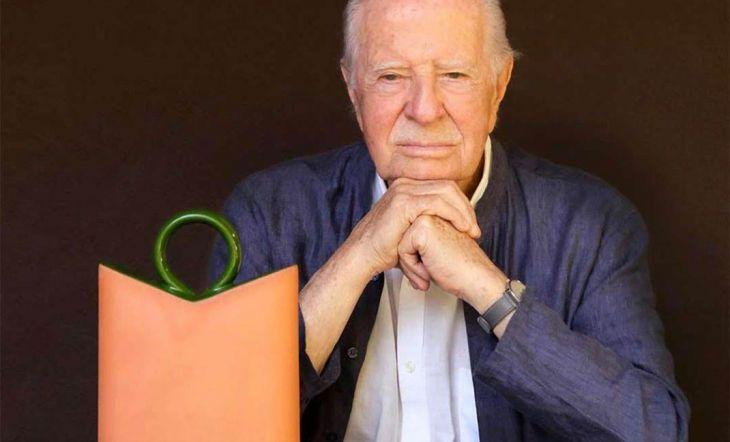 Los Premios DesignEuropa galardonan la trayectoria profesional de André Ricard