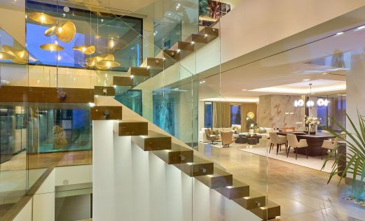 Todo a punto para el gran evento internacional del interiorismo y la arquitectura en Marbella