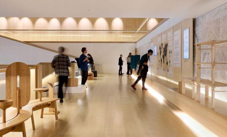 Discovered: El escaparate de los nuevos talentos del diseño internacional