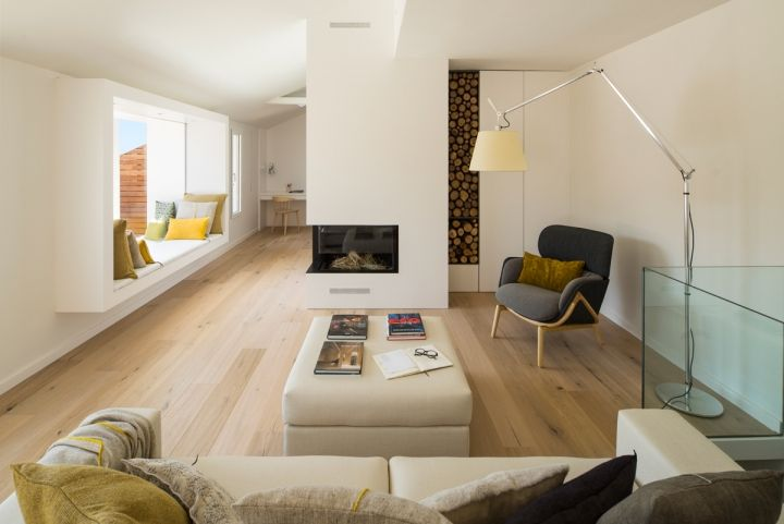 Portada Salon Maison de Vacances Interiorismo de Susanna Cots
