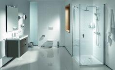 Claves para renovar el baño sin obras