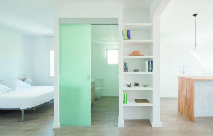 Apartamento de 60 m2