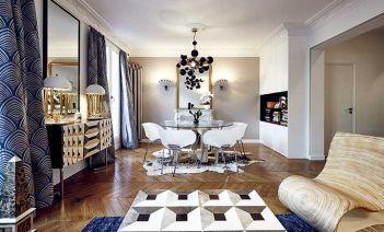 L'Appartement de Rue Monsieur Paris