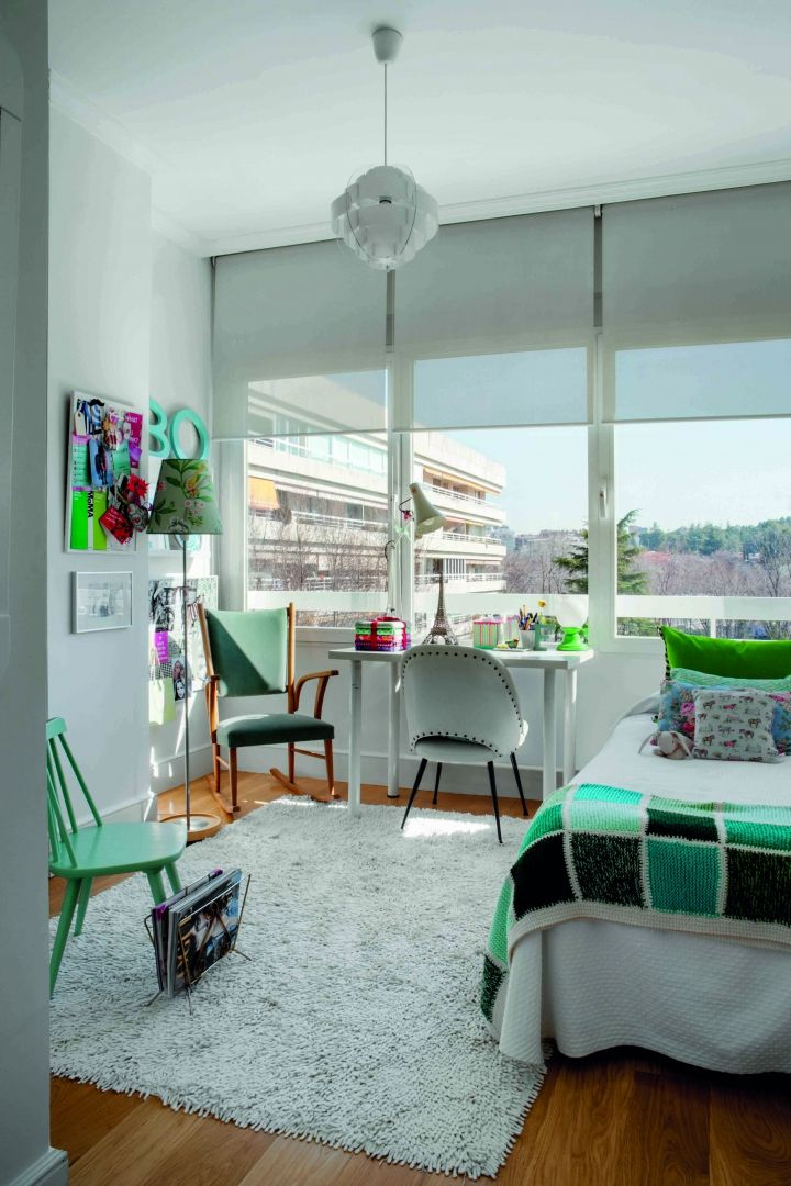 16 Ideas Para Decorar La Habitacion De Un Adolescente