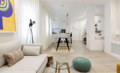 Reforma R Diseño piso Madrid