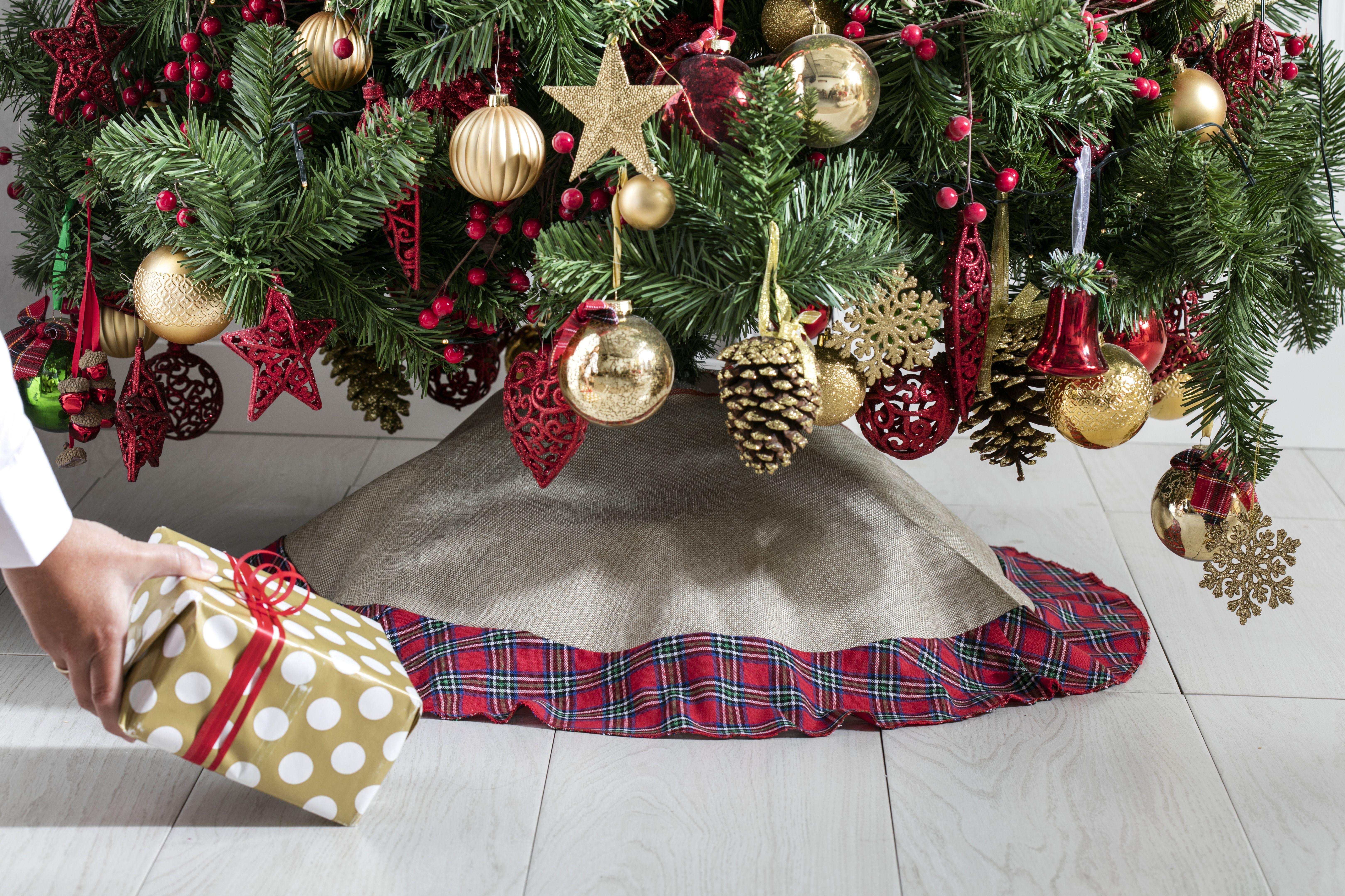20 Ideas Para Decorar Tu Casa En Navidad