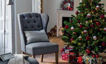 Ideas para decorar en Navidad. Imagen: El Corte Inglés