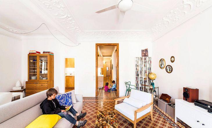 reforma casa barcelona nug