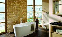 Preguntas y respuestas sobre la reforma del baño. Imagen: Bauhaus