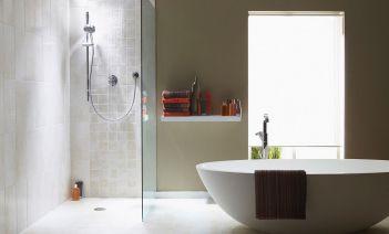 decorar baño con azulejos