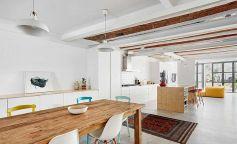 reforma casa estilo industrial houzz