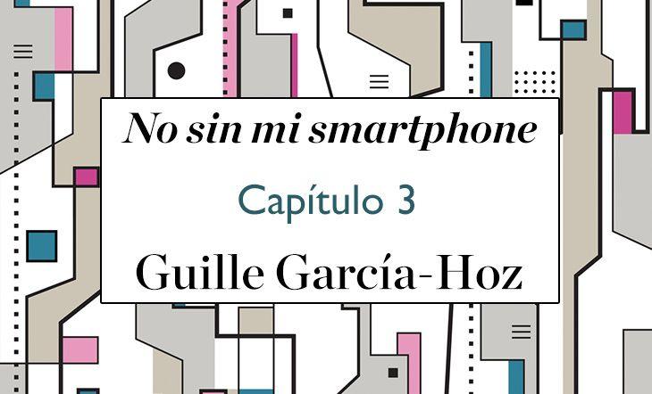 Guille Garcia Hoz capitulo 3