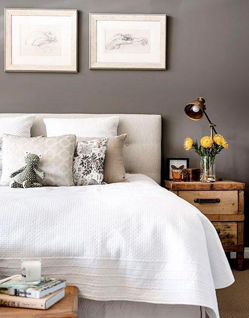fotos para cabeceros de cama Ideas Para Cabeceros De Cama