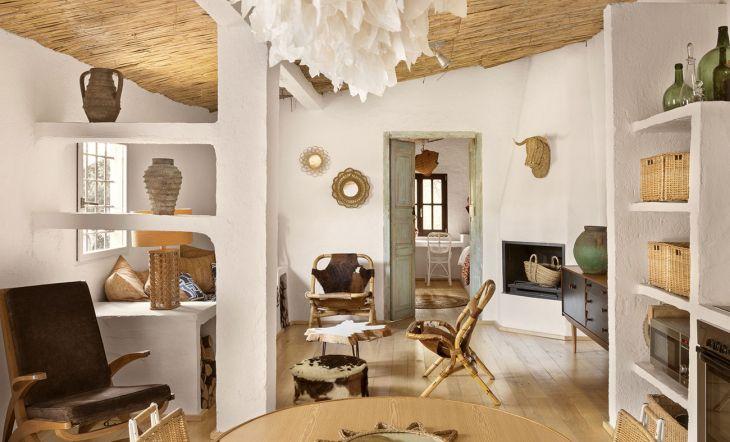 Casa de campo Serge Castella