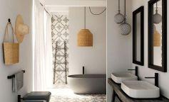 Ideas para un baño ordenado